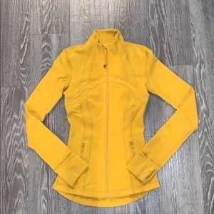 Lululemon athletica size 0 jacket